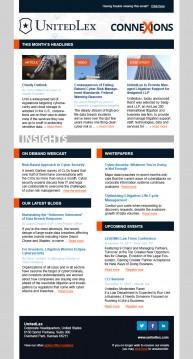 Marketo Landing Page John Edward Trail - Marketo email templates