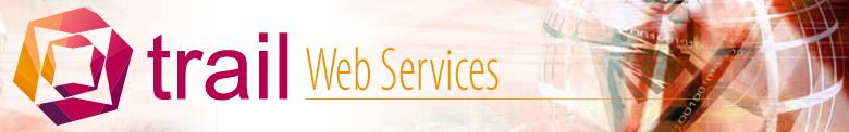 Trail Web Services
