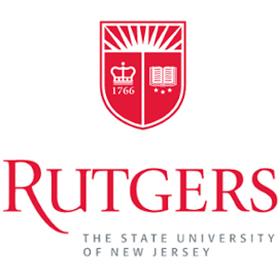 Rutgers University Cause Marketing